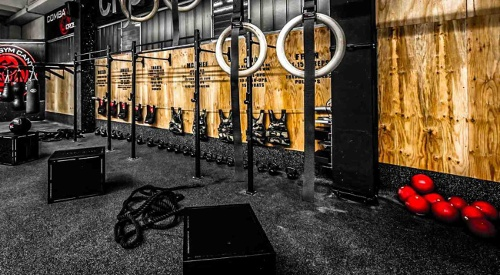An introduction to crossfit training everything you need