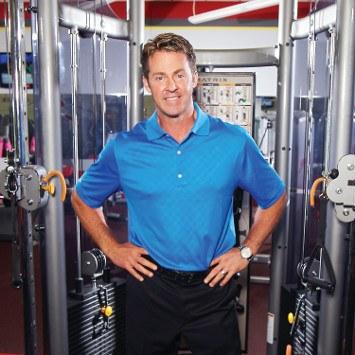 Fitness Director