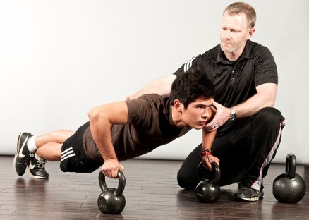Licensed Personal Trainer