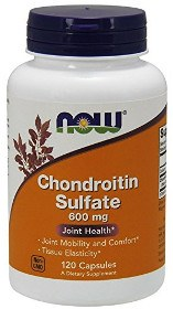 NOW Chondroitin Sulfate