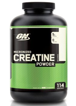 On Creatine Powder