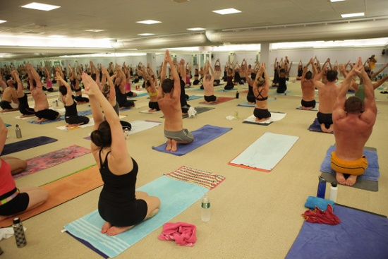 11 Benefits Of Bikram Yoga Learn Why People Are Raving About It
