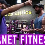 Planet Fitness Review