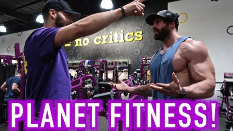 planet fitness review  is it the right gym for you