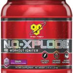BSN N.O. Xplode Review