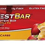 Quest Bars Review
