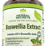 Herbal Secrets Boswellia Extract